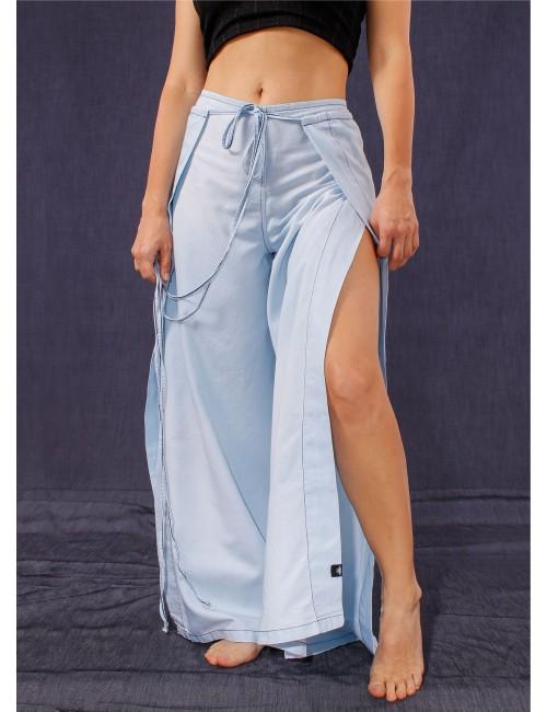 Pantalón de mujer Playero Feel Denim.