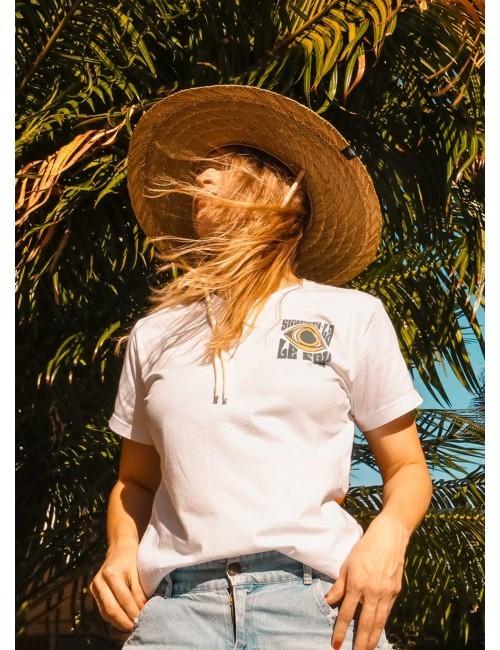 Camiseta de mujer Shangri-La.