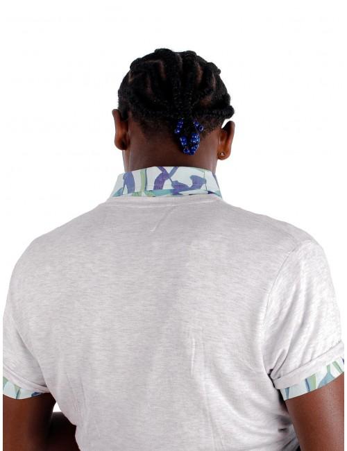 Camiseta de hombre Caribe.
