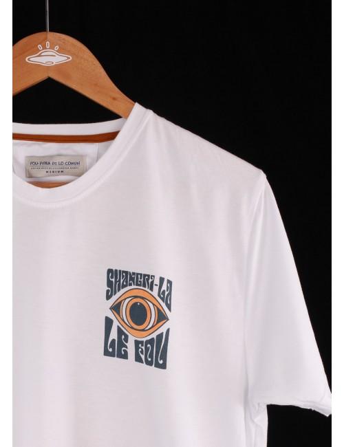 Camiseta Shangri-La para hombre