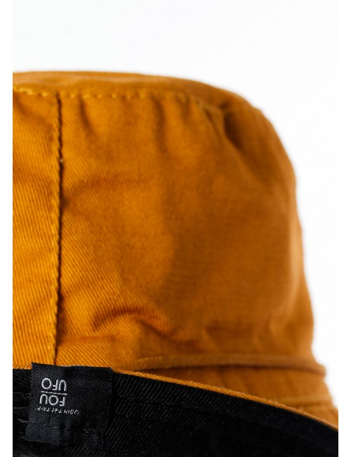 Fisher Hat Ocre